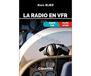 La radio en VFR (avion, ULM)