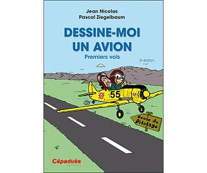 Dessine-moi un avion ! 3e édition