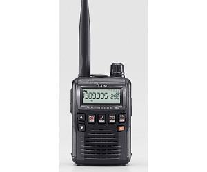 ICOM IC R6 récepteur aviation scanner