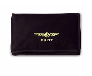 Pochette PILOT pour documents de vol