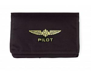 Pochette PILOT SMALL pour documents de vol