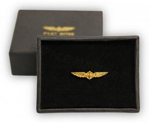 PILOT WINGS 1.5cm Pin's